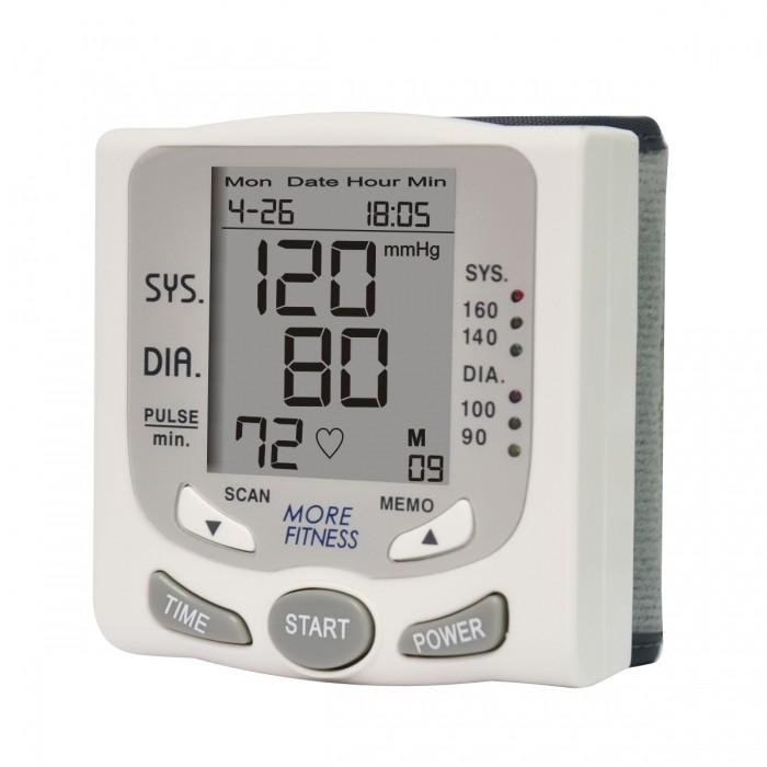 Medidor De Pressão Morefitness Modelo MF-368