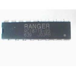 MITSUBISHI TRANSISTOR RCI8719 RANGER