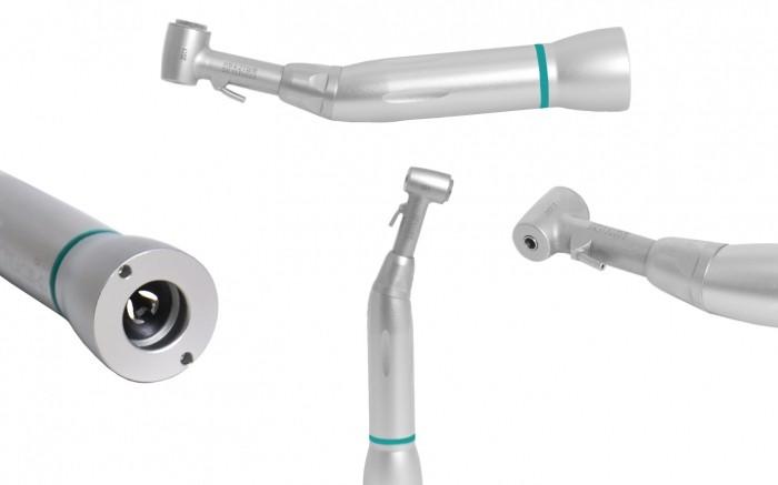 Dental Caneta Contra Angle 16:1 Titan Modelo SN.11JB003