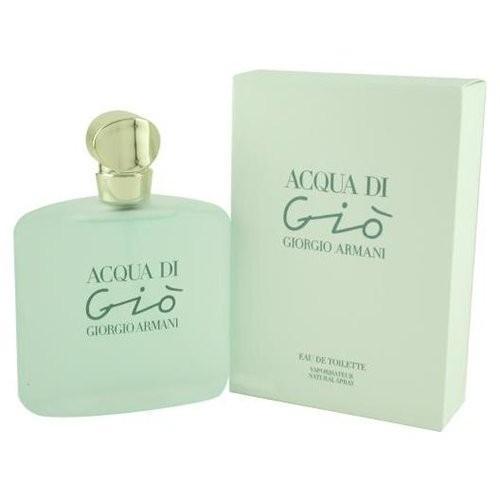 Perfume Giorgio Armani Aqua De Gio Feminino 100Ml