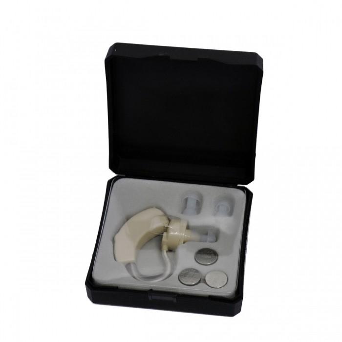 Amplificador Auditivo Para Surdez Morefitness Modelo MF-93