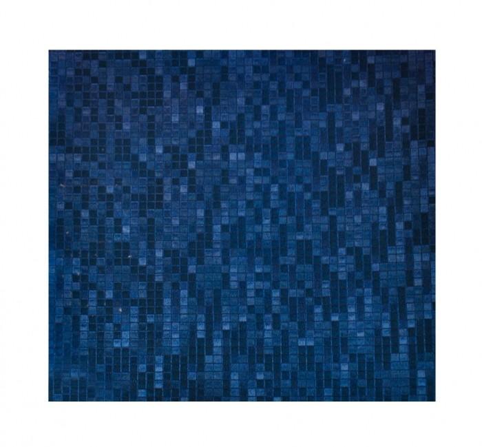 Adesivo Fibra De Carbono 3d Moldável Tipo Di-noc Texturizado Modelo HC303B Tri cor