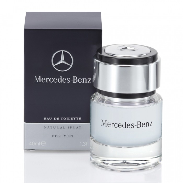 Perfume Mercedes Benz EDT 40ml