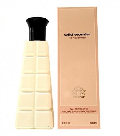 Perfume Tristar Wild Wonder 3,30z