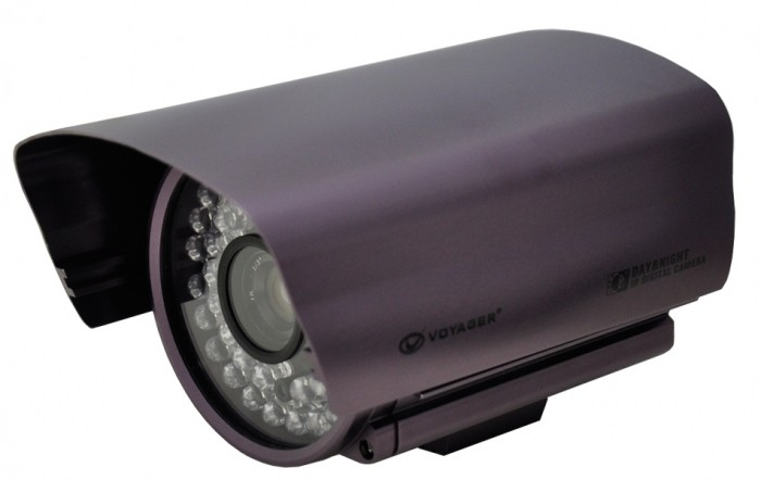 Câmera Voyager IP VR-720  AR7