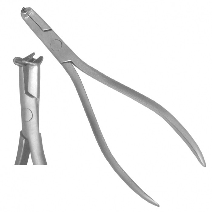 Dental Alicate Titan Niti Cinch Back Plier