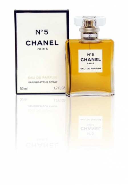 CHANEL PERFUME N5 50ml