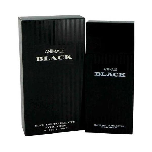 Perfume Animale Black Men 100Ml