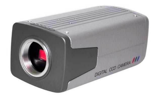 Cctv  Câmera  Voyager   Ntsc  VR-VC4002