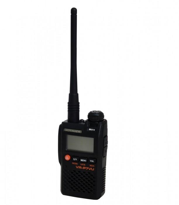 Rádio Voyager V/U HT VR-P7VU