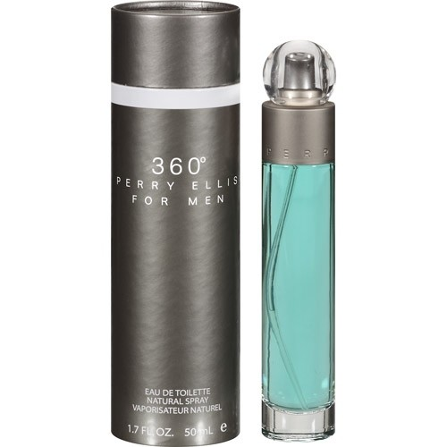 Perfume Perry Ellis 360 Men 100ml