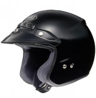 Capacete Shoei RJ-Platinum R Black