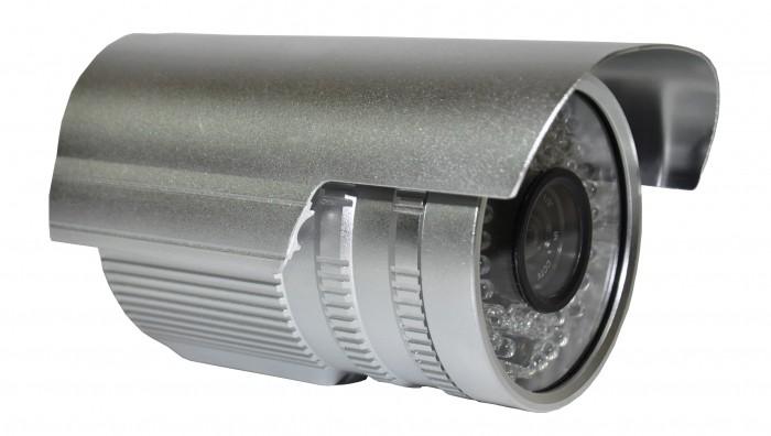 Câmera Posonic Infravermelho NT PS-60 600TVL 8mm