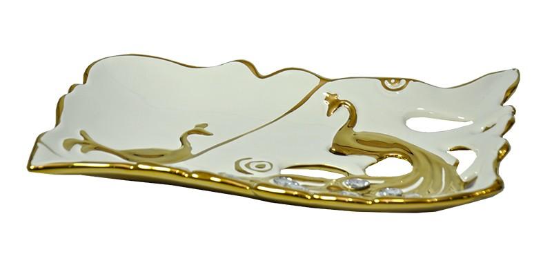 Arte Decor Sembol Golden 27