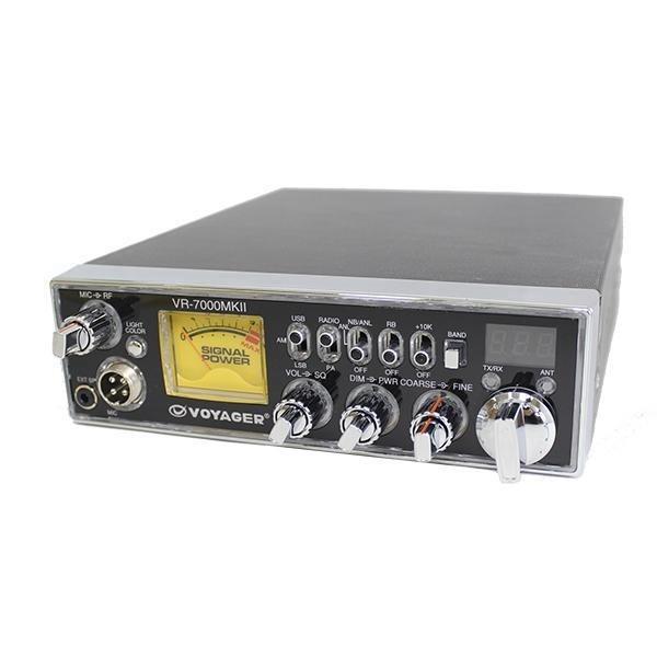 VOYAGER RADIO PX VR-7000MKII