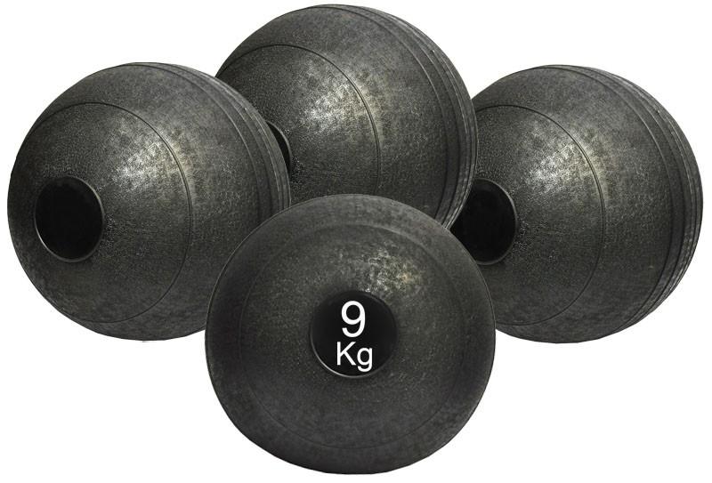 Bola de Borracha More Fitness 9 KG