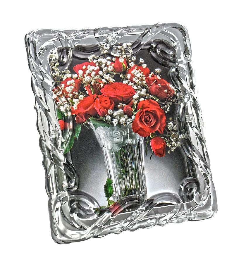 Porta Retrato Soga Ribbon 8X10