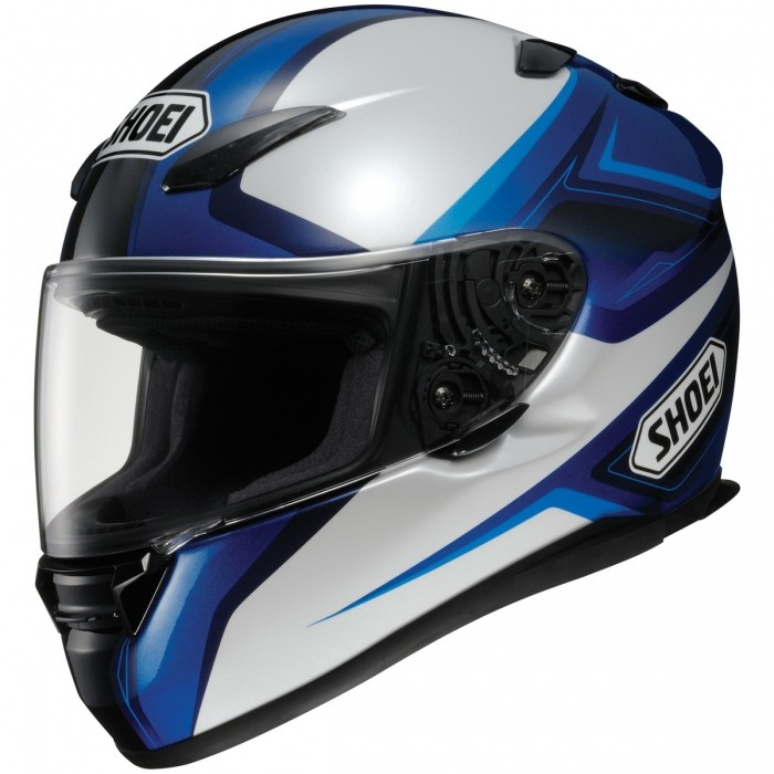 Capacete SHOEI RF-1100 Modelo CHROMA TC-2