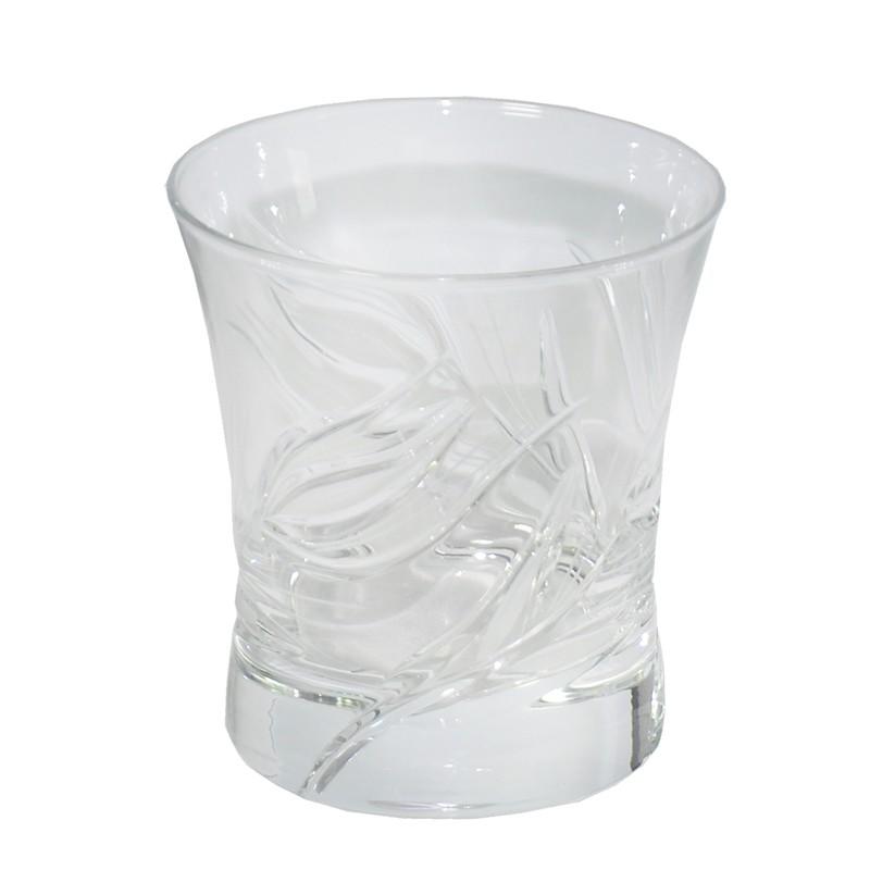 Conjunto Enesco Defne Para Whisky 6 Copos