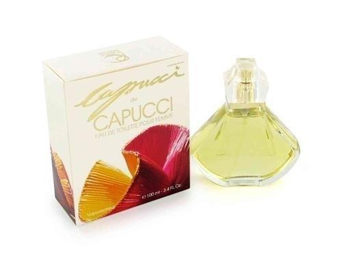 Perfume Capucci Femme 100Ml