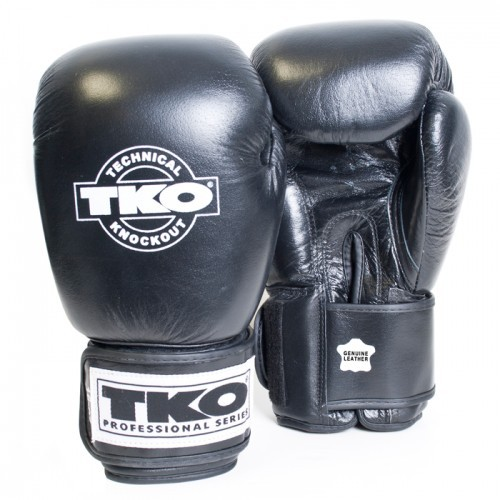 TKO Luvas Pro Line Training 501PSG (L)
