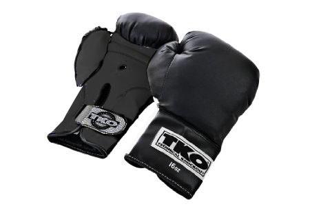TKO Luvas Kids Training 501PYG (S)