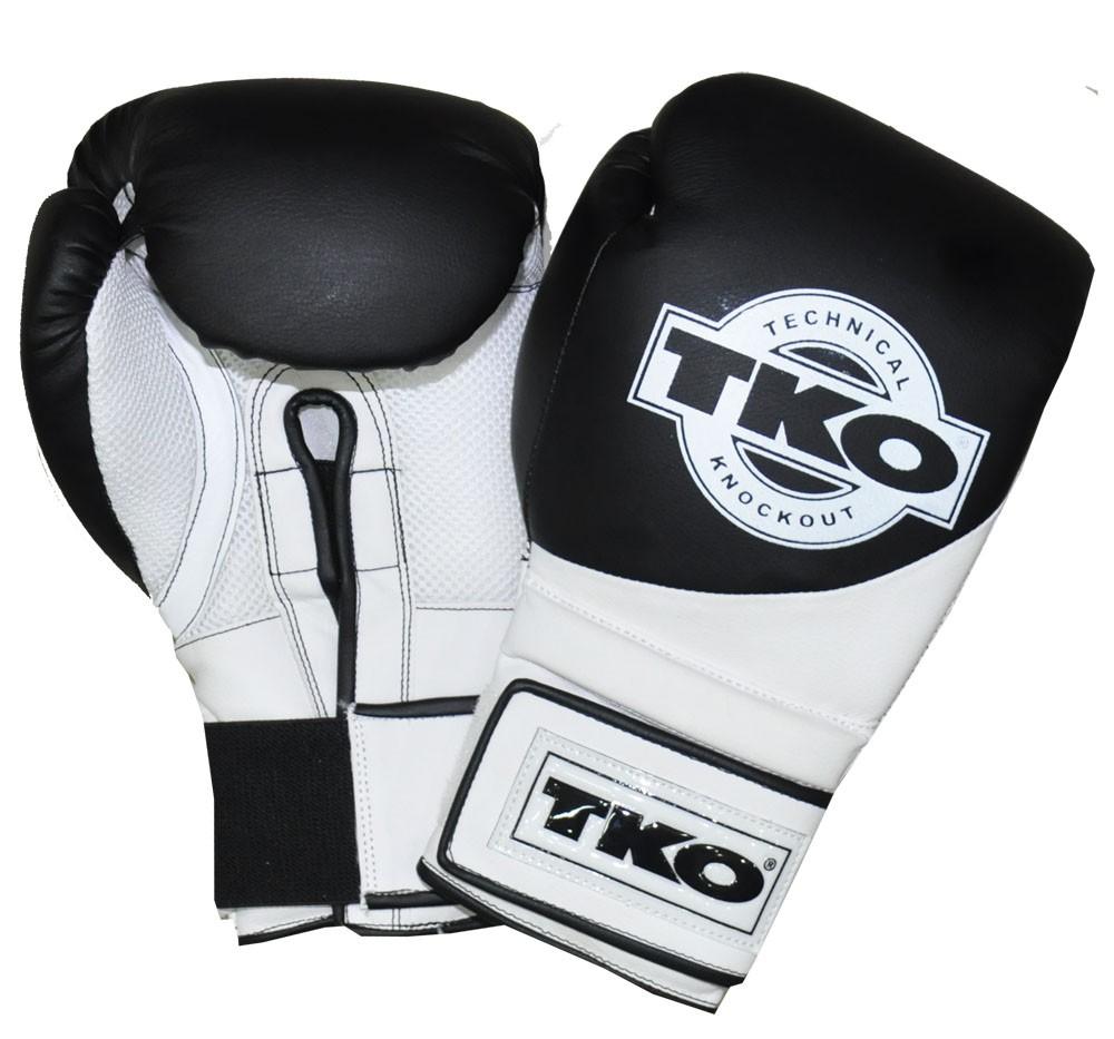 TKO Luvas Pro Club Training 501DON (L/XL)