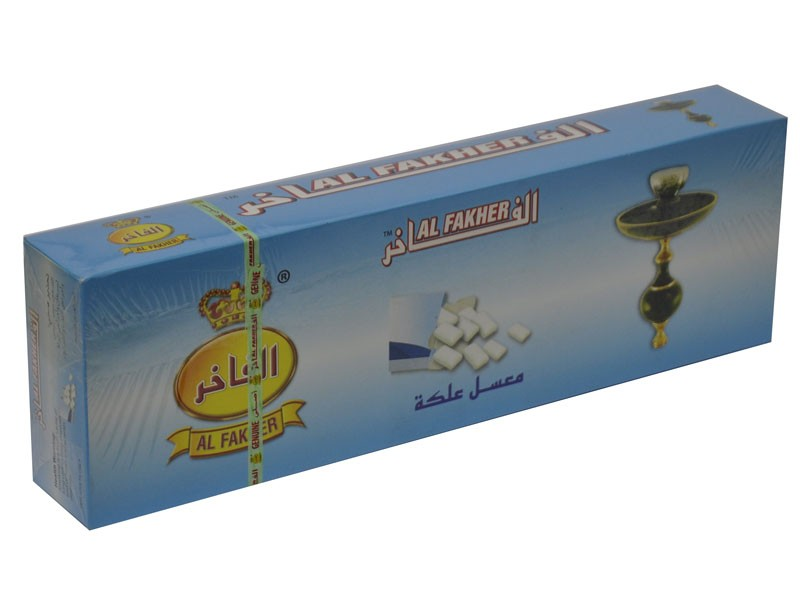 Arguile Tabaco Fakher Chiclete 50G