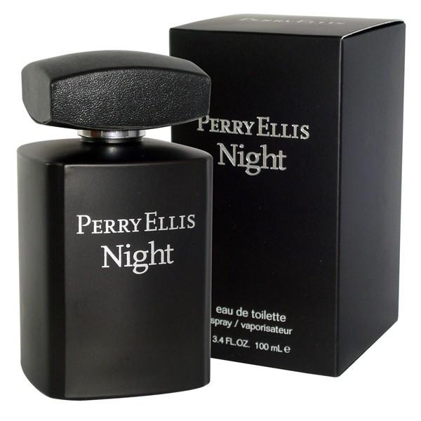 PERRY ELLIS PERFUME NIGHT 100ml