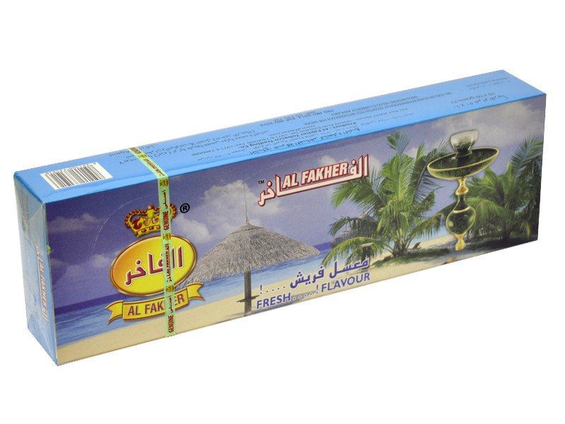 Arguile Tabaco Fakher Fresh 50G
