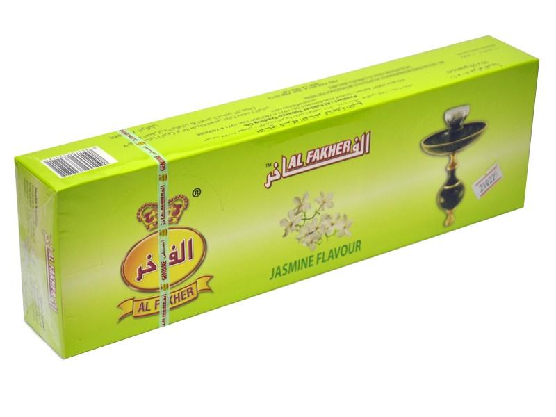 Arguile Tabaco Fakher Jasmin 50G