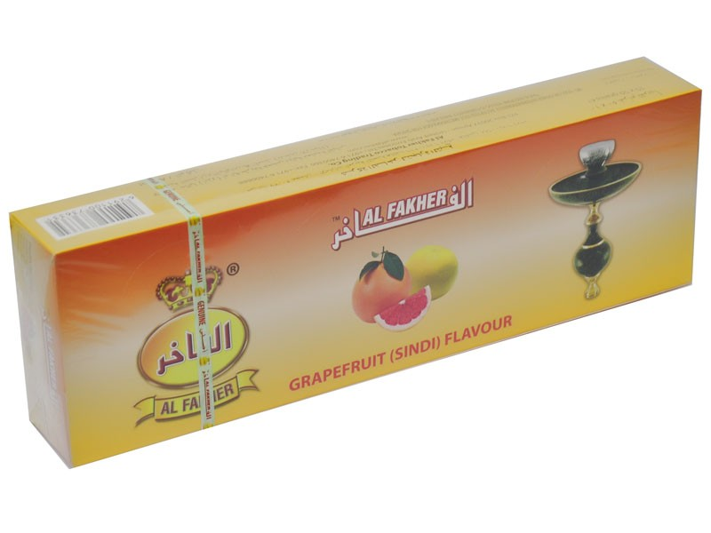 Arguile Tabaco Fakher Graperfruit  250G