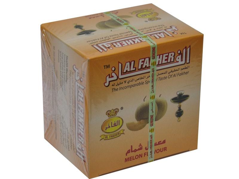 Arguile Tabaco Fakher  Melão  500G