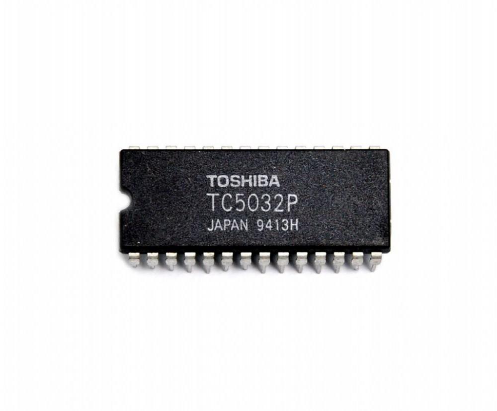 TOSHIBA TRANSISTOR TC5032P