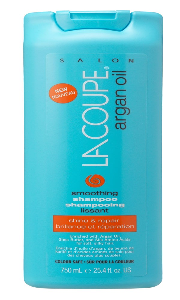 Shampoo LA COUPE ARGAN 750 ML