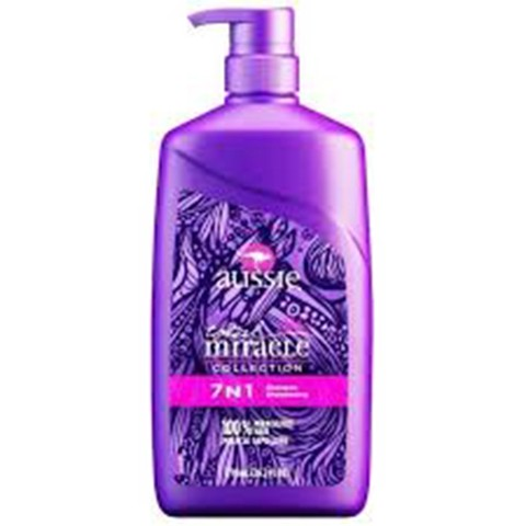 Shampoo AUSSIE MIRACLE 7EN1 778ML
