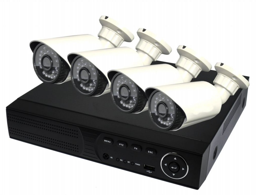 Kit Voyager CVR HD VR-9704