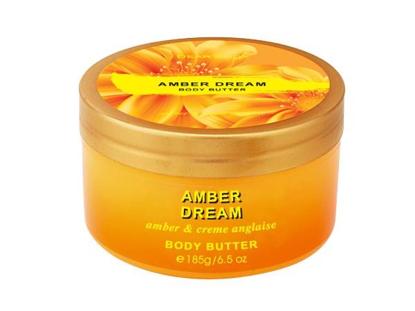 Crema Butter Amber Dream 185g