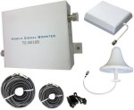 Amplificador 4banda GSM850&DCS1800 TE-8018B Brasil