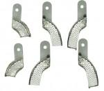 Dental Titan Kit Impression Tray Parcial XS/M/L