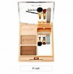 Milani sombra celha Mbf-01 light