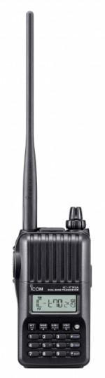 ICOM RADIO IC-T70A