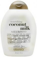 Shampoo Organix coconut 385 ml