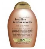 Shampoo Organix Keratin 385 ml