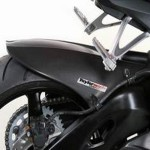 TAYLOR MADE RACING FIBRA DE CARBONO 08-11 HONDA CBR 1000RR TAYLOR MADE RACING REAR FENDER