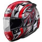 CAPACETE ARAI RXQ ACE RED XL 60/61