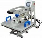 Prensa Termica 8x1 para Sublimação - 110V