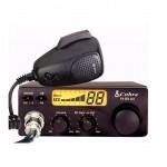 Rádio Amador Px Cobra 19dx Br 80 Canais Am