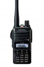 RÁDIO YAESU V/UHF FT-65R