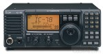 ICOM RADIO HF IC-78